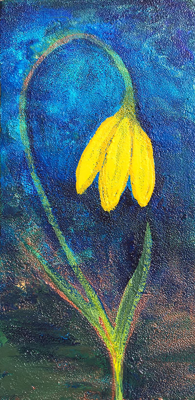 Yellow Bells III_12x6_Seiler-lo