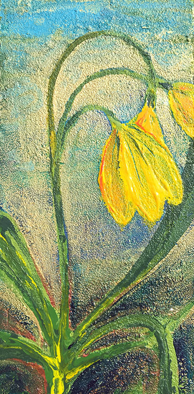 Yellow Bells II_12x6_Seiler-lo